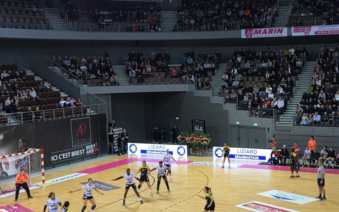 Handball Brestois